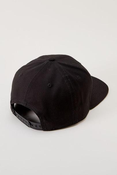 Oneill Emporium Hat Black Snapback