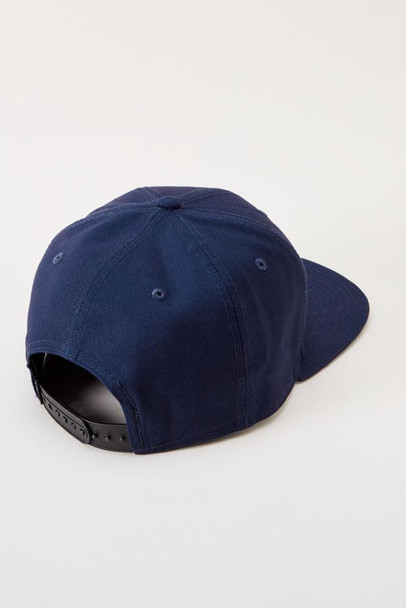 Oneill Emporium Hat Navy Snapback