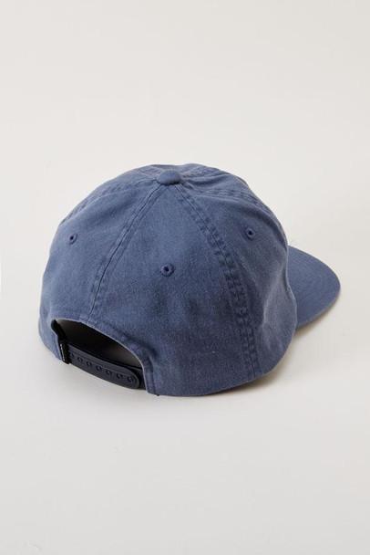 Oneill Palm Bomb Hat Slate Snapback
