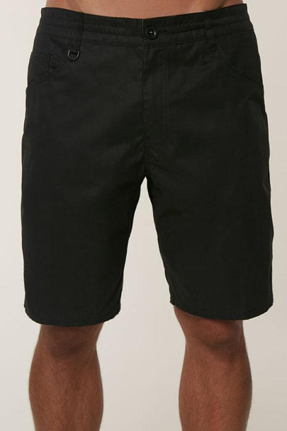 Oneill Traveler Transport Shorts Mens Black
