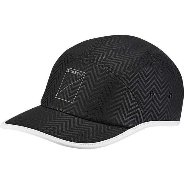 Adidas x Numbers Hat Black Clipback