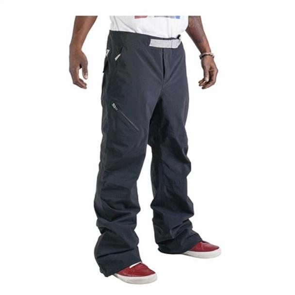 Holden Crescent Pants Mens Black