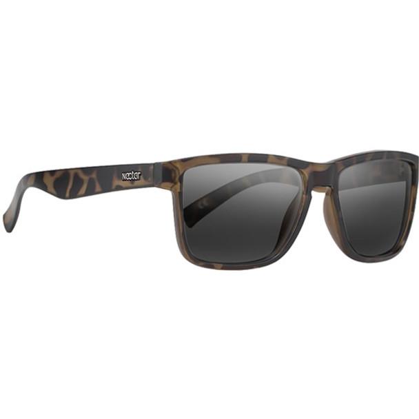 Nectar Palms Polar TR90 Sunglasses Matte Tortoise Black Onesize