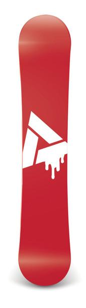 Academy Propa-Camba MELLOW Snowboard Black 153