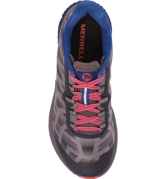 Merrell AGILITY Synth Flex Womens Shoes Shark