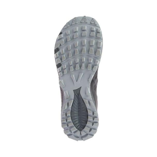 Merrell AGILITY Synth FLEX Mens Shoes Black Grey
