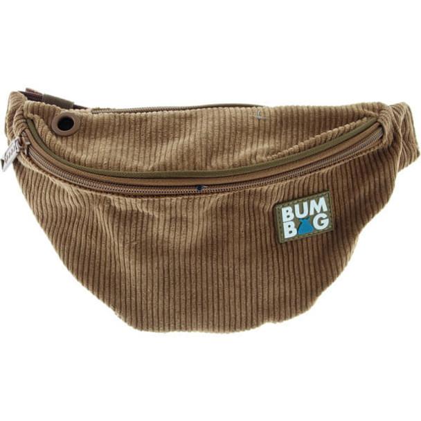 Bum Bag Basic Groove Bag Farm Brown Onesize