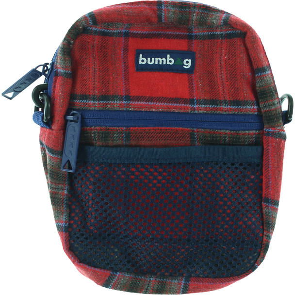 BumBag Compact Bag Flanders Red Onesize