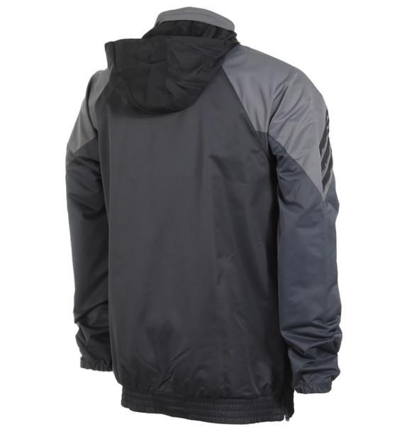 Adidas x Numbers Jacket Black Grey