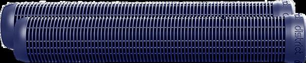 DISTRIC S-SERIES G15L GRIPS LONG 170mm BLUE 1pr