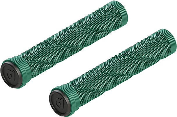 DISTRIC ROPE GRIPS 160mm GREEN 1pr
