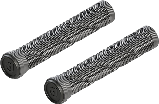 DISTRIC ROPE GRIPS 160mm GREY 1pr