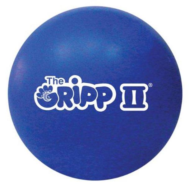 Iron Gloves Gravity Gripp Ball Blue Onesize