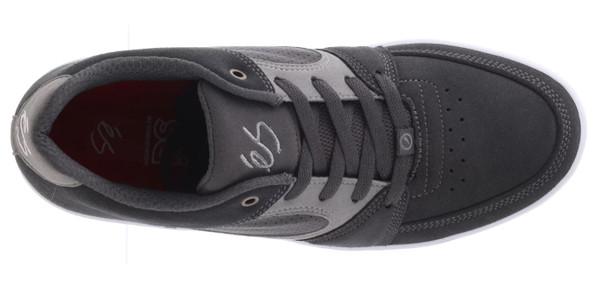 Es Accel Slim Skate Shoes Dark Grey Grey
