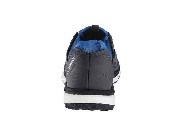 Adidas Terrex Agravic XT GTX Mens Black Grey Blue