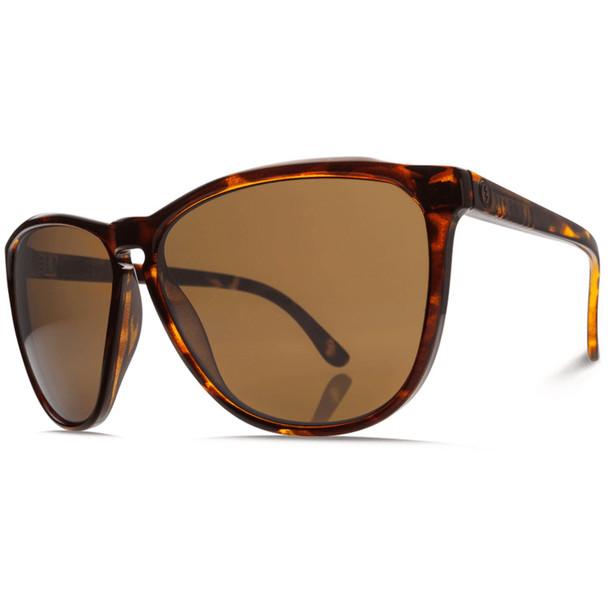 Electric Encelia Sunglasses GtortOhmBrn Onesize