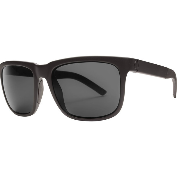 Electric Knoxville S Shades Matte Black OHM Grey
