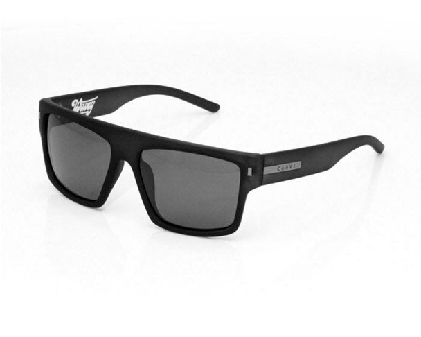 Carve Wavey Sunglasses Slate Grey Polarized
