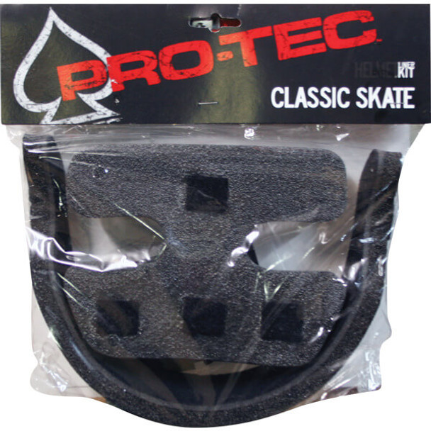 Protec Classic Liner Kit Black XL