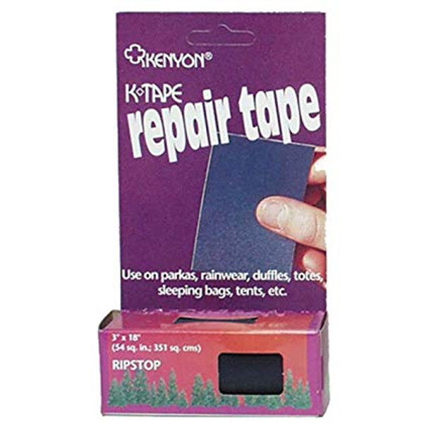 Kenyon K-Tape Repair Tape Navy Onesize