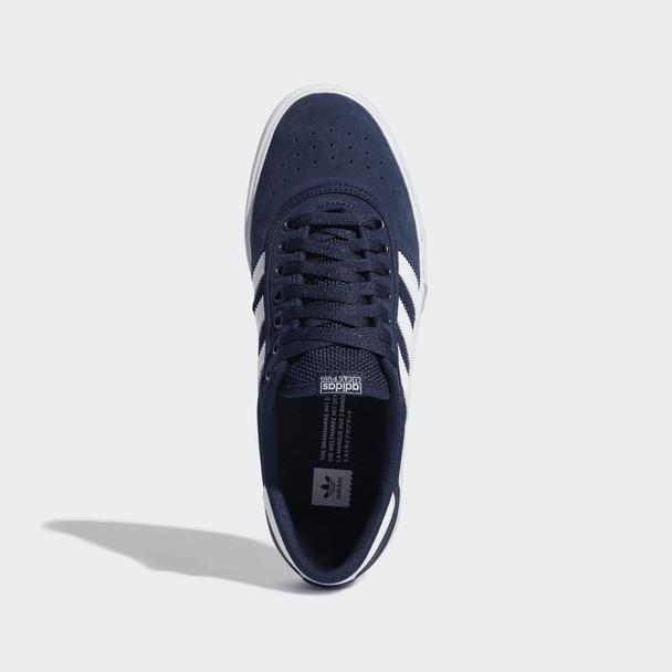 Adidas Lucas Puig Premier Shoes Navy White