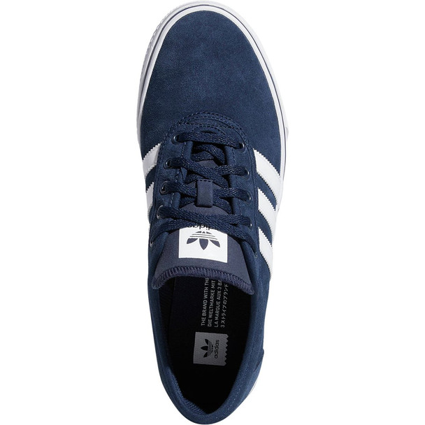 Adidas Adi-Ease Shoes Navy White