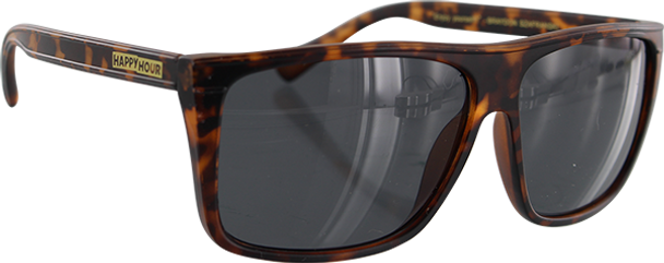 HAPPY HOUR CASINOS SUNGLASSES FROSTED TORT