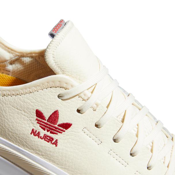 Adidas Sabalo Najera LTD Shoes White