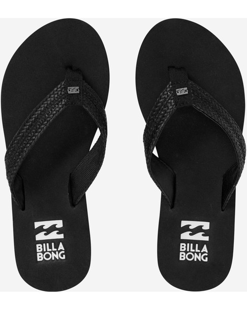 Billabong Kai Sandals Womens Black