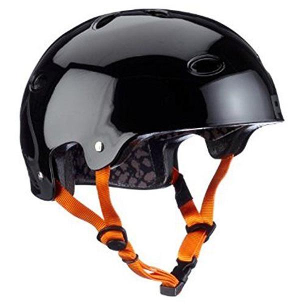 ProTec B2 SXP Helmet CPSC Jet Black