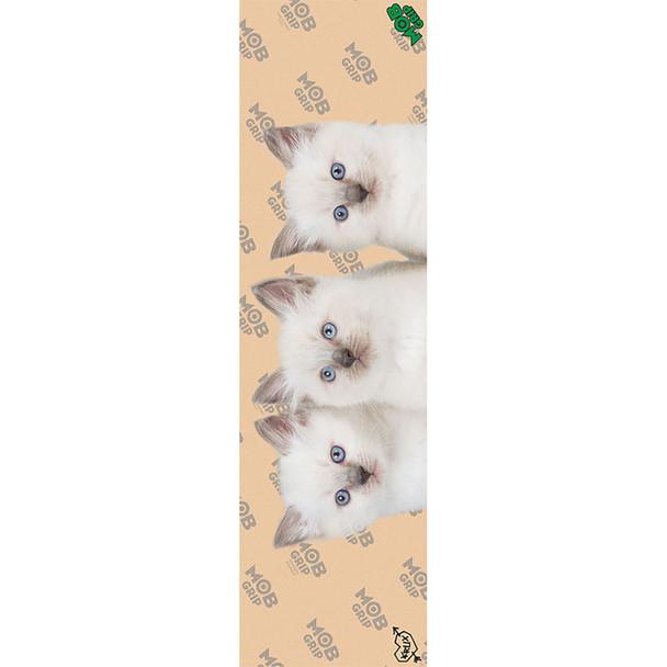 Krux Kitties Grip Tape Clear 9x33