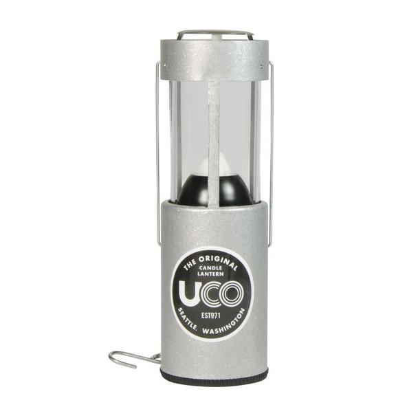 UCO Candle-Lantern Classic Aluminium Onesize