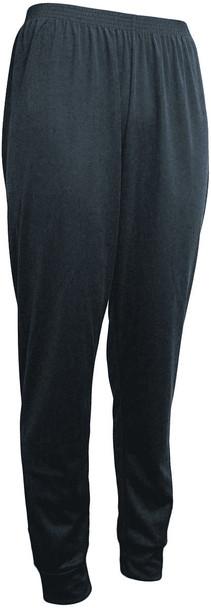 Kenyon Silkyester Pants Womens Black Large