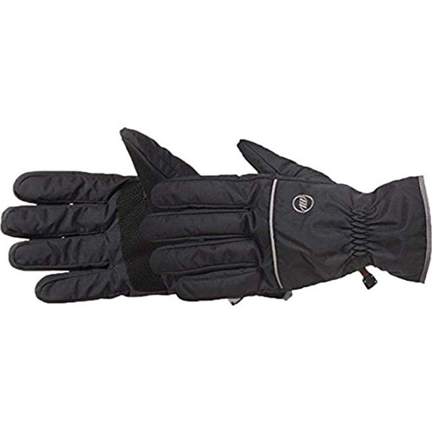 Manzella Pack-It II Wmns Gloves Black Large