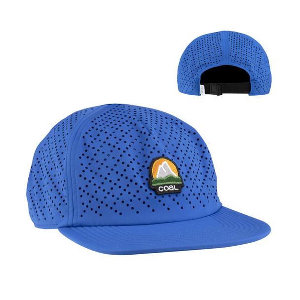 Coal Chuckanut Hat Blue Adjustable