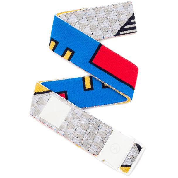 Arcade Lil Bauhau Youth Belt Blue Red OSFA