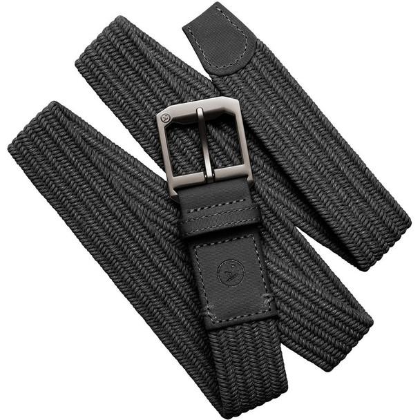 Arcade Norland Belt Black Black OSFA