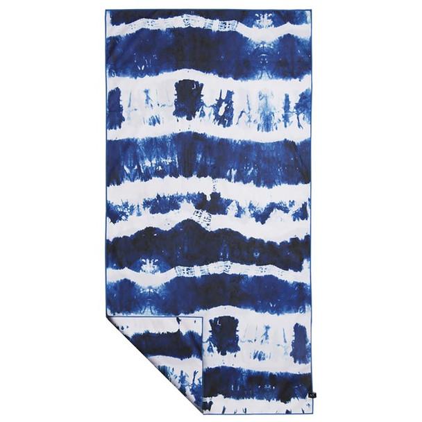Slowtide Cassady Towel Blue OneSize