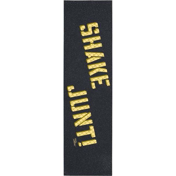 Shake Junt Desarmo Grip Tape Black Gold 9x33