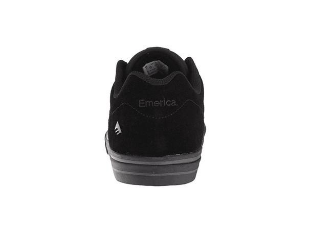 Reynolds 3 G6 Vulc Shoes Black Black