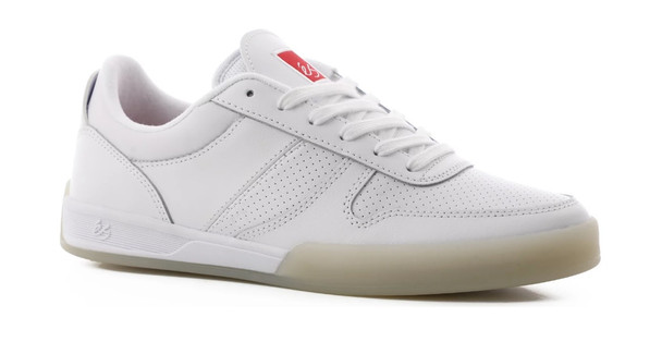 Es Contract Shoes White Light Grey