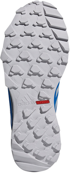 Adidas Terrex TraceRocker GoreTex Shoes Navy Grey