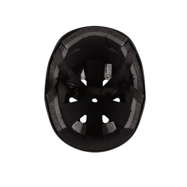 187 Pro Skate Helmet Matte Black XXL