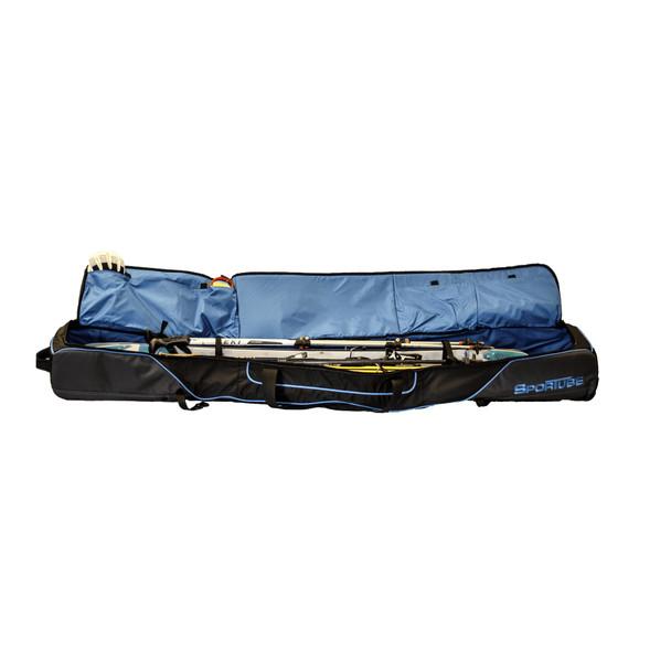 Sportube Ski Shield Double Bag Camo 190cm