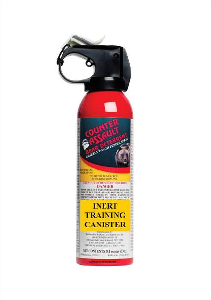 Counter Assault INERT 8.1oz Red 8.1oz