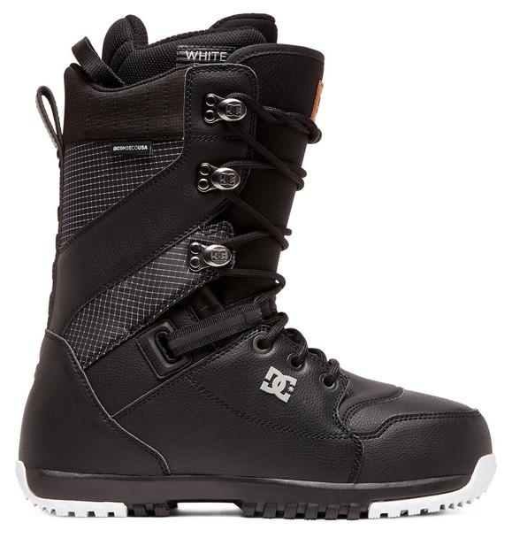 DC Mutiny Snowboard Boots Mens 2020 Black White