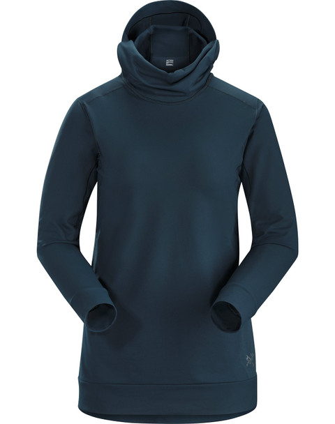 Arcteryx Vertices Hoody Womens Labyrinth