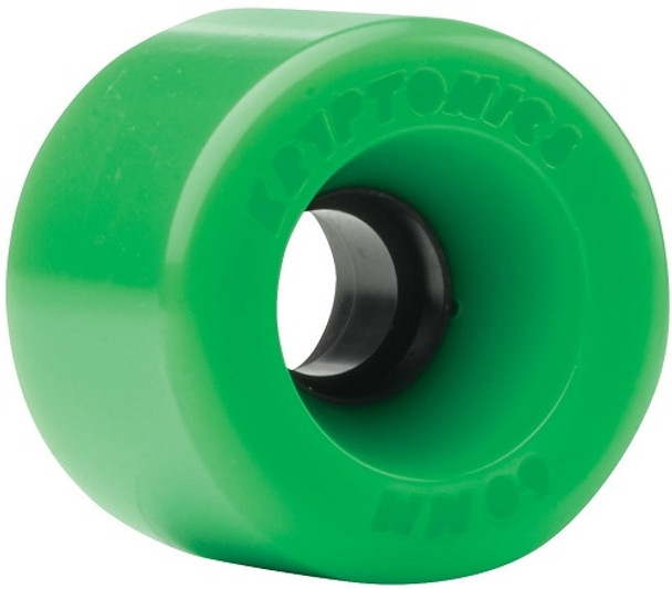 Kryptonics Star Trac Wheels Green 70mm/86a Set