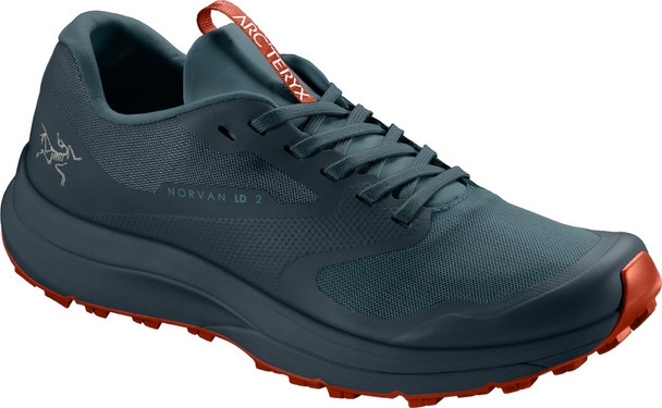 Arcteryx Norvan LD 2 Shoes Mens Pytheas Trail Blaze