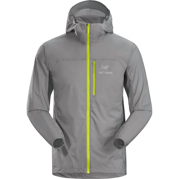 Arcteryx Squamish Hoody Mens Cryptochrome
